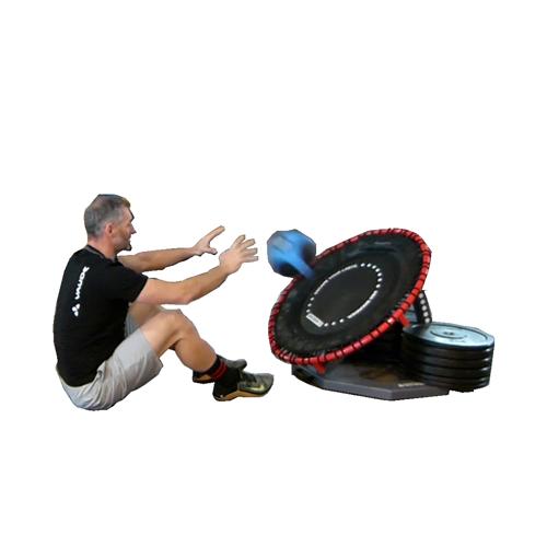 Core Rebounder