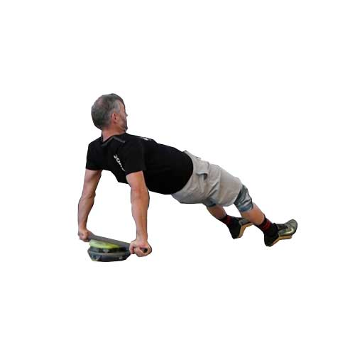 Hip Thrusts Core Disk