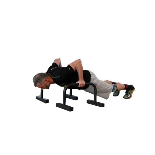 Push up Parallettes
