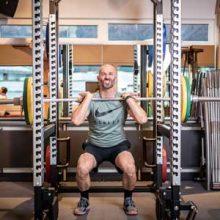 Fitness Studio Kraftraum Athletik