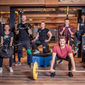 Gruppenkurse im Fitness Studio