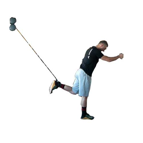 Leg extension Cable Cross