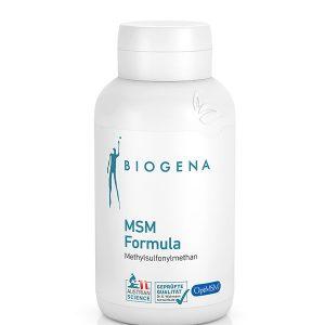 MSM_Formula