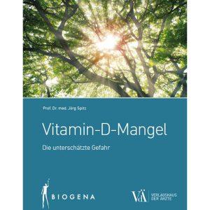 Buch Vitamin D Mangel