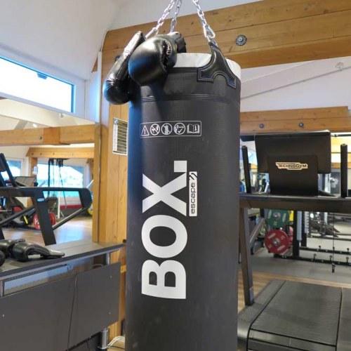 Box Sack